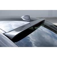 Hamann style спойлер на заднее стекло для BMW 5-series F10
