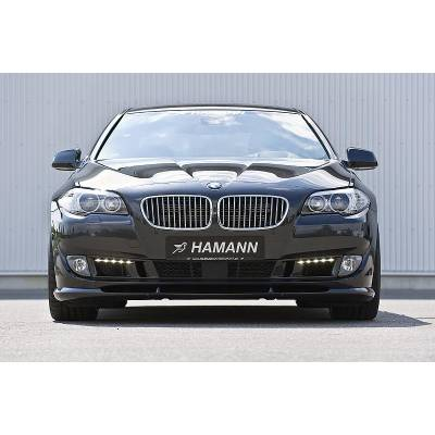 Hamann One аэродинамический обвес для BMW 5-series F10
