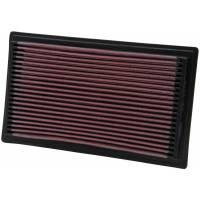 K&N воздушный фильтр в штатное место для PEUGEOT RCZ 2.0L/Citroen DS4/DS5