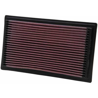 K&N воздушный фильтр в штатное место для Audi RS3 (8p)/ TT-RS (8j)/RS-Q3/Golf 5 R32