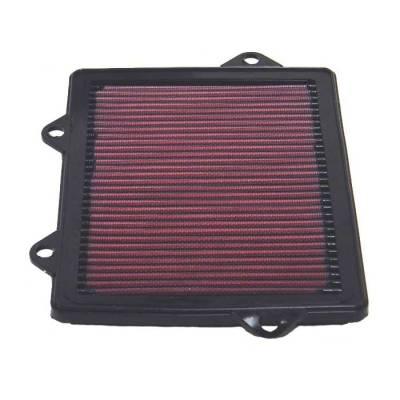 K&N воздушный фильтр в штатное место для Alfa Romeo 155 2.0-2.5L/Lancia Delta/Dedra/Fiat Coupe 2.0