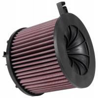 K&N Воздушный фильтр нулевого сопротивления для AUDI A4/A5/RS4/RS5/Q5 2 (2015+)