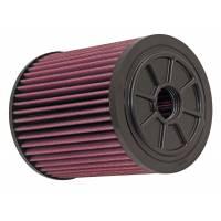 K&N воздушный фильтр в штатное место для Audi A6/A7/S6/S7 (C7) 3.0/4.0