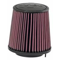 K&N воздушный фильтр нулевого сопротивления для AUDI S4/S5/SQ5 3.0L (B8/B9)
