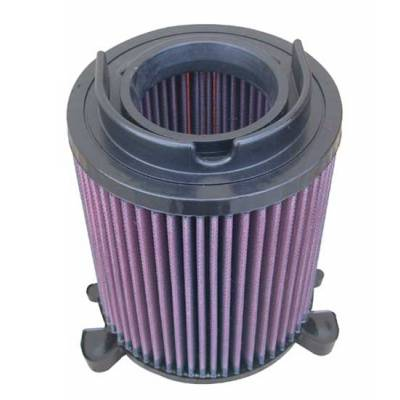 K&N Воздушный фильтр нулевого сопротивления для AUDI A3/VW Golf 5-7/Jetta/Passat/Leon/Octavia 1.4/1.6/2.0-L4 (2003+)