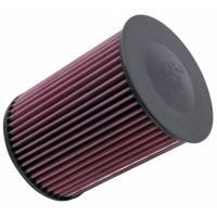 K&N Воздушный фильтр в штатное место для FORD Focus 3/C-MAX/Kuga/VOLVO S40/V40/V50