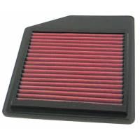 K&N воздушный фильтр в штатное место для Honda NSX/Acura NSX 3.0/3.2L (1991-2005)