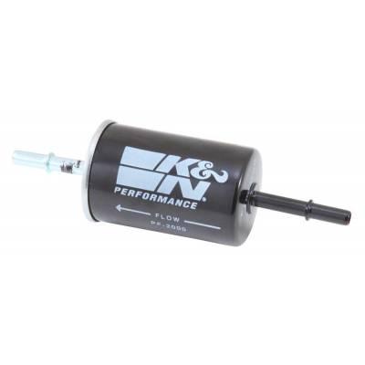 K&N PF-2000 Фильтр топливный