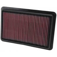 K&N Воздушный фильтр в штатное место для Mazda 6 /CX-7/Mpv 2.3L
