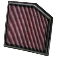 K&N воздушный фильтр в штатное место для Lexus IS/GS/RC/Rav4 (2013+)