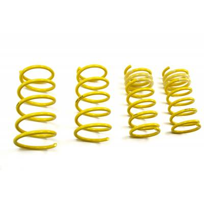 ST 28215040 springs 30-30 Alfa Giulietta, 940 1.4T -2.0 JTDM, up to 1100 Kg FA-load