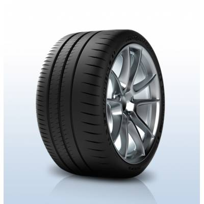 Michelin Pilot Sport CUP 2  разноширокая резина для BMW M5 F10 (265/35+295/30 R20)