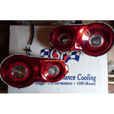 Задние LED фонари для Nissan GTR R35 (2014+) б/у