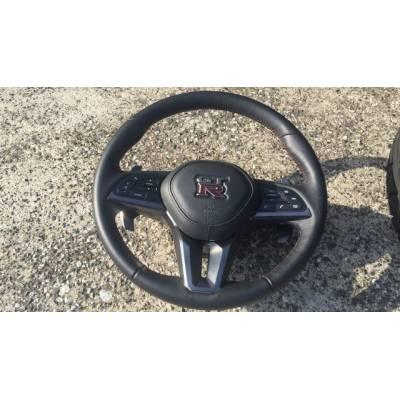 Руль в сборе для Nissan GTR R35 (2017+)