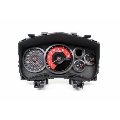 приборная панель Nismo для Nissan GTR R35 (08-17)