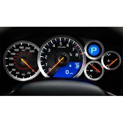 приборная панель для Nissan GTR R35 (08-17)