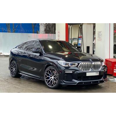 PARADIGM Обвес для BMW X6 (G06)