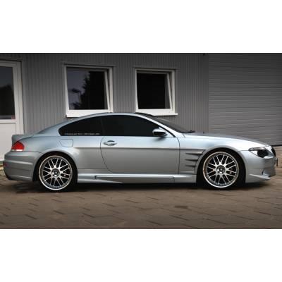 Передние крылья Prior Design style для BMW 6-series (E63/E64)