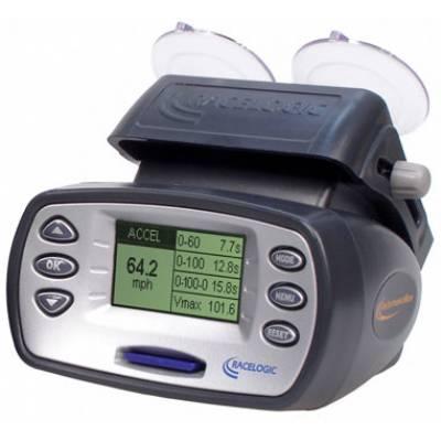 RACELOGIC PERFORMANCE BOX (pb01) Измерительный прибор (АЗУ и крепление на стекло в к-те)