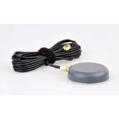 RACELOGIC магнитная GPS-антенна MCX Right Angle Connector - 3m