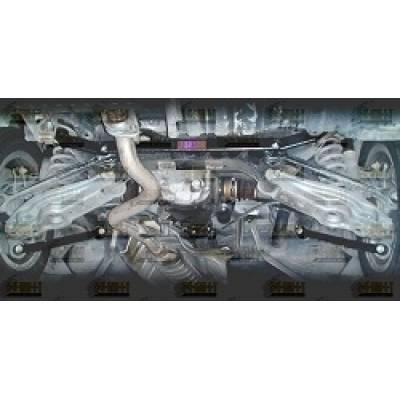 SUMMIT Задние нижние рычаги (L+R) для BMW E8X и E92/E90