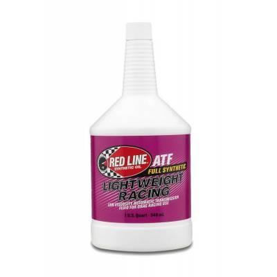 REDLINE Lightweight Racing ATF  Трансмиссионное масло длядраг-рэйсинга (0.95л)