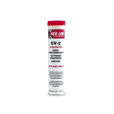 REDLINE OIL 80402 Смазка CV-2 с молибденом - 0,42л тюбик
