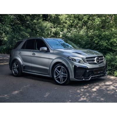 Renegade Обвес для Mercedes GLE/ML-series  (X166/W166)