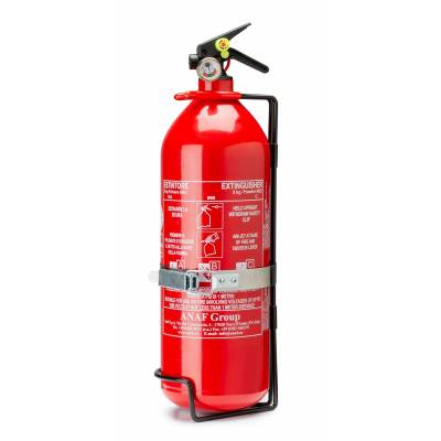 SPARCO 0144PB21 Огнетушитель FIA, сталь, 2кг, диам.102мм, порошок