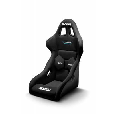 SPARCO Кресло для автоспорта PRO 2000 QRT. FIA 8855-1999. р-р L