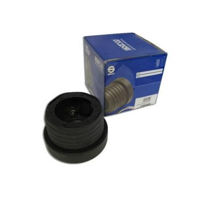 SPARCO 01502016 Проставкаудлинитель на ступицу руля FIAT PUNTO DA 11-
