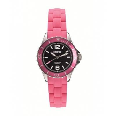 SPARCO 099017PINK Часы женские SPARCO DONNA, розовый