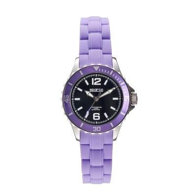 SPARCO 099016VI Часы женские SPARCO DONNA, фиолетовый
