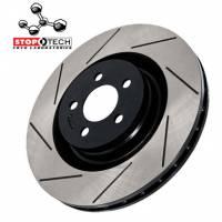 StopTech передние тормозные диски для Toyota Land Cruiser 200/ Lexus LX570 (340х32mm) (2008-2015)