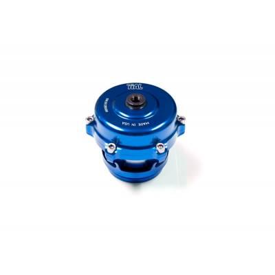 TIAL 002572 Q BOV 11 PSI BLUE Перепускной клапан 11psi Синий