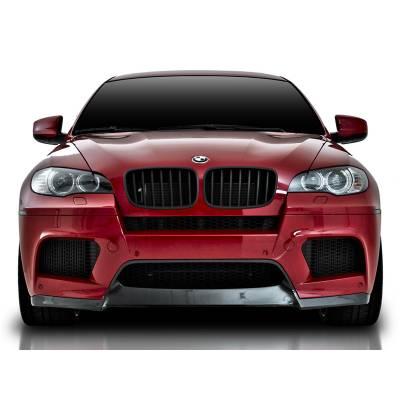 VORSTEINER Передняя пластиковая губа (реплика) для BMW X5M/X6M (E70/E71)