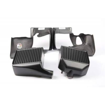 WAGNER TUNING Интеркулер Performance Audi S4 (B5)/ A6 (C4) 2,7 Biturbo