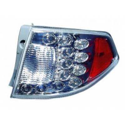 SUBARU 84912FG020 Фонарь задний правый для Impreza 5-doors (08+)