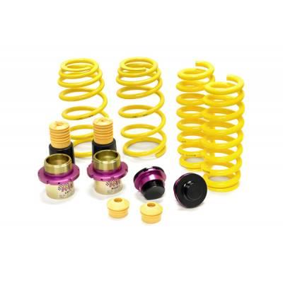 KW регулируемые пружины для Audi S4/S5/A4/A5 (B9) 3.0Tdi/45tdi/50tdi (полный привод)