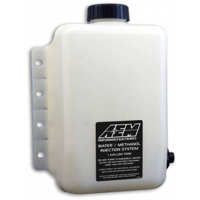 AEM  Бак для водо-метанольной смеси (1 галлон)