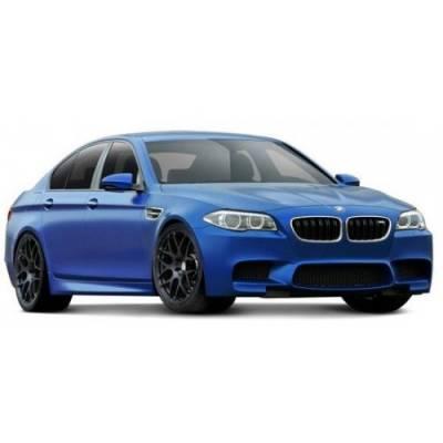 Аэродинамический обвес M5-style для BMW F10 5-series (под родные крылья)