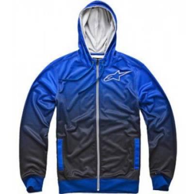 ALPINESTARS 1033-53074_72_M Толстовка/кофта (повседневная одежда) Gateway, синий, р-р M
