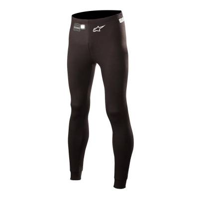 ALPINESTARS 4754118_10_XL Штаны/кальсоны RACE V2 BOTTOM, FIA 8856-2000, черный, р-р XL