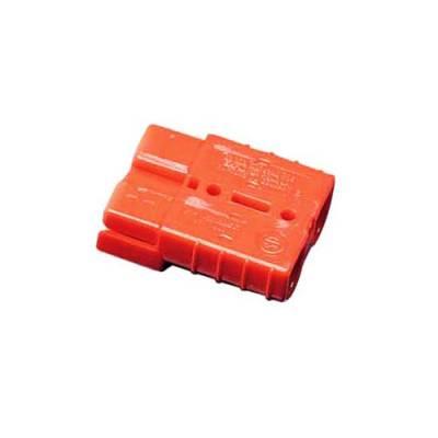 Anderson AJP1 Разъем для подкл. доп. батареи (50 A), красный