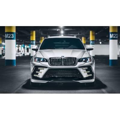 Annchen Fsport обвес для BMW X6/X6M (E71)