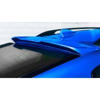 Annchen спойлер на заднее стекло для BMW X6M/ X6 (E71)