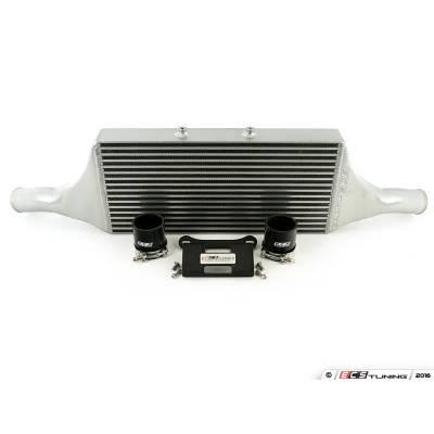 Интеркулер Luft-Technik для Audi B8 A4/A5/Q5, С7 A6 2.0T