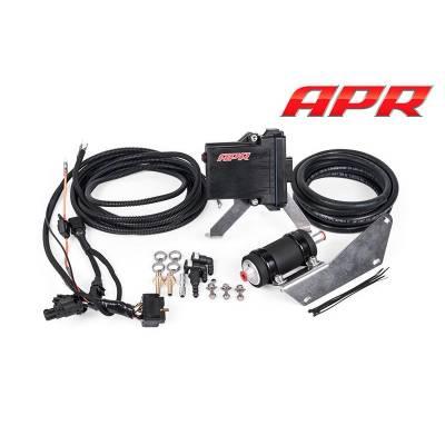 GO-APR MS100071 Топливный насос высокого давления для Audi TT-S (8J) / VW Golf mk6 R
