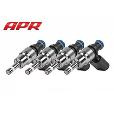 APR форсунки Bosch Audi S3 8P/ VW Golf 5-6R/Seat Leon Cupra