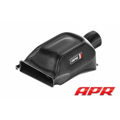 APR карбоновая впускная система для Audi A3/Golf R/GTI/Passat/CC/Octavia (1.8/2.0 TSI EA888)